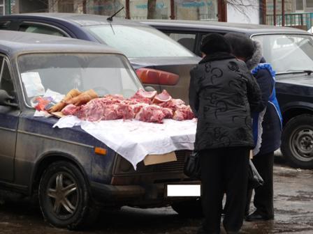 Moscow Piggy