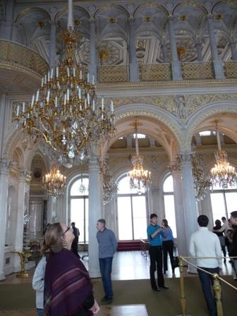 Hermitage Pavilion Hall